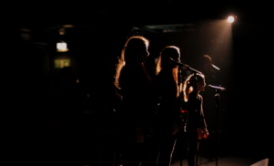 Capital Children's Choir 'Shake It Out' LIVE at The Vinyl Factory