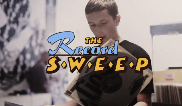 The Record Sweep: Totally Enormous Extinct Dinosaurs