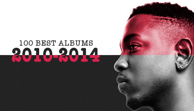 The 100 best albums of the decade so far