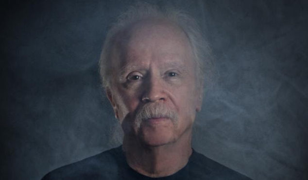 John Carpenter details debut solo album Lost Themes — listen to 'Vortex' now