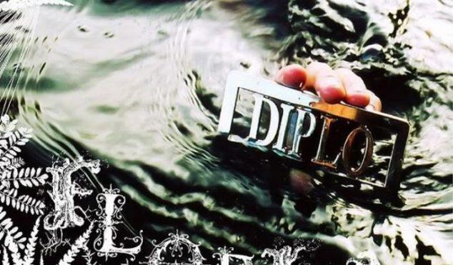 Diplo gives away Florida BitTorrent bundle, names his newborn baby Lazer
