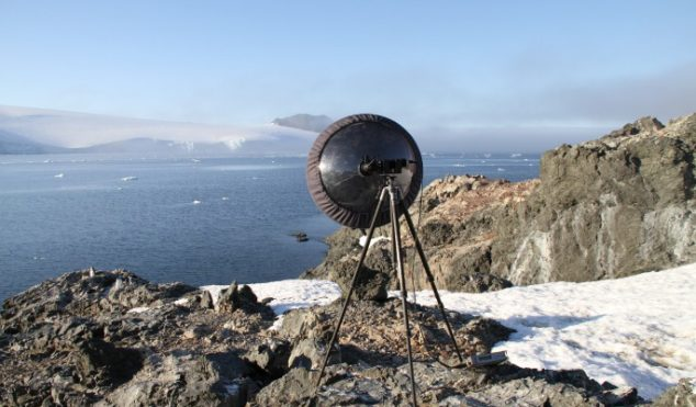 A Beginner's Guide To… Field Recording
