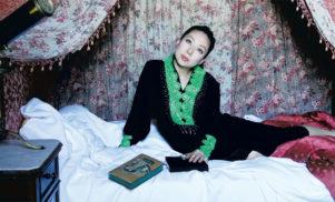 Avant-pop artist Tujiko Noriko returns from hiatus with a new album for Editions Mego