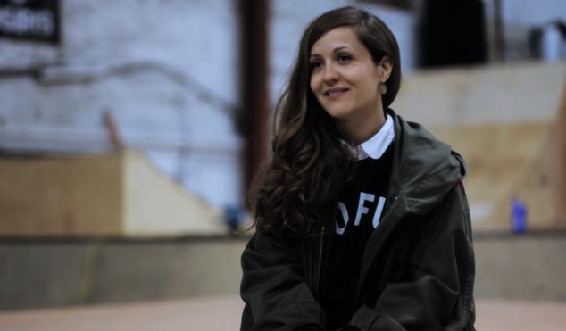 Jessy Lanza talks nerves, Hyperdub and DJ Rashad