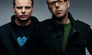 Ed Simons is no longer playing The Chemical Brothers live shows