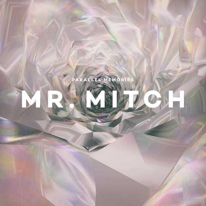 Stream Mr. Mitch's brilliant new album Parallel Memories
