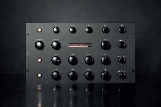 """Floating Points teams up with Isonoe to build """"world-class"""" DJ mixer"""