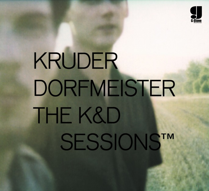 !K7 to reissue classic after-party compilation The K&D Sessions as huge vinyl box set