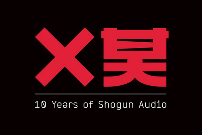 Shogun Audio unveil triple-disc 10th anniversary box set