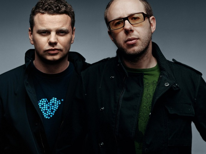 Ed Simons is no longer doing Chemical Brothers live shows