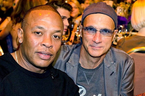 Dr Dre and Jimmy Iovine launch university academy to incubate entrepreneurs