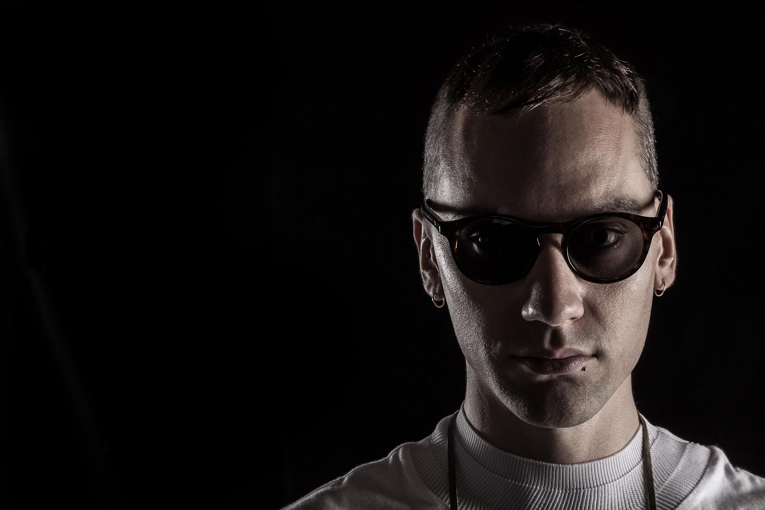Jimmy Edgar to mix Fabriclive 79