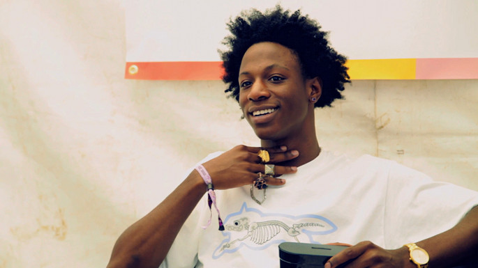 Joey Bada$$ shares artwork and release date for his debut album <em>B4.DA.$$</em>