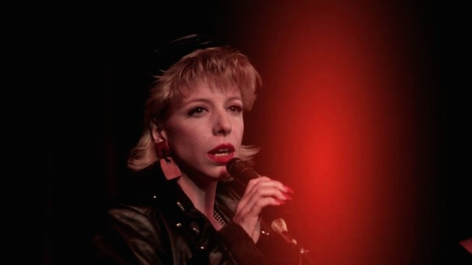 Julee Cruise's Angelo Badalamenti-produced <em>Floating Into The Night</em> reissued on vinyl