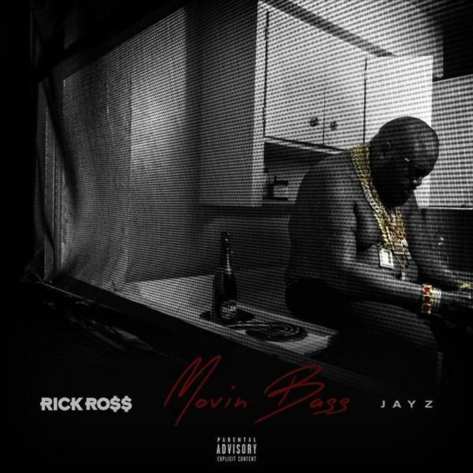 Listen to Rick Ross' 'Movin Bass' featuring Jay-Z and produced by Timbaland