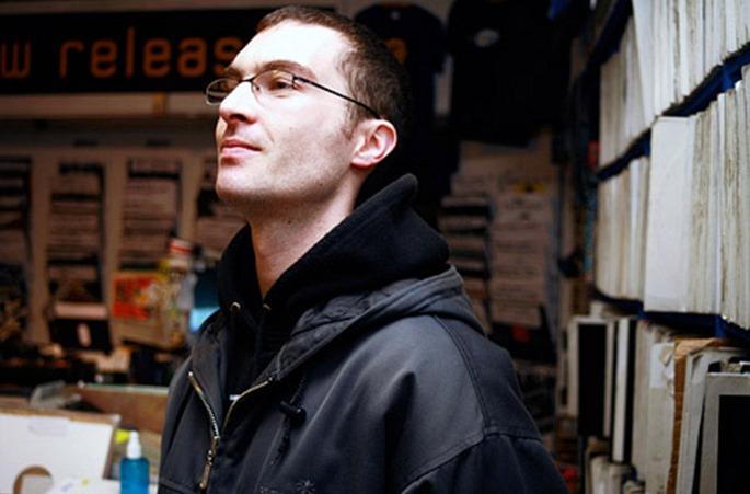 Peverelist kicks off 12,000 Seconds cassette series on Bass Clef's label