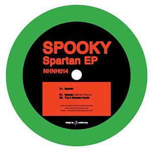 spookyspartan-11.10.2014