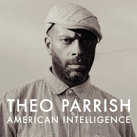theo parrish be in yo self