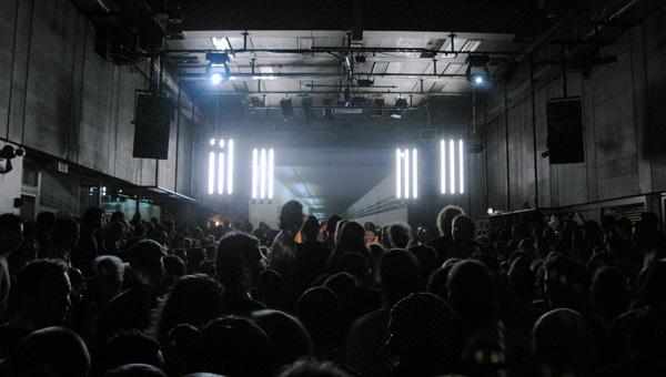 Amsterdam Club Trouw Announces 35 Hour Closing Party