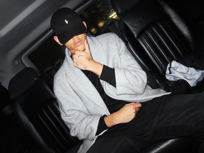 Sad Boy producer Yung Gud readies <em>Beautiful, Wonderful</em> EP — listen to 'My Guns'