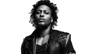 D'Angelo's Black Messiah is political, personal and necessary