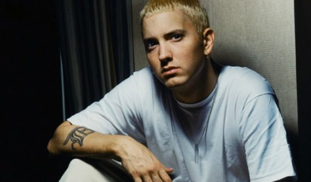 Eminem's murder fantasy lyrics used in Supreme Court case on freedom of speech