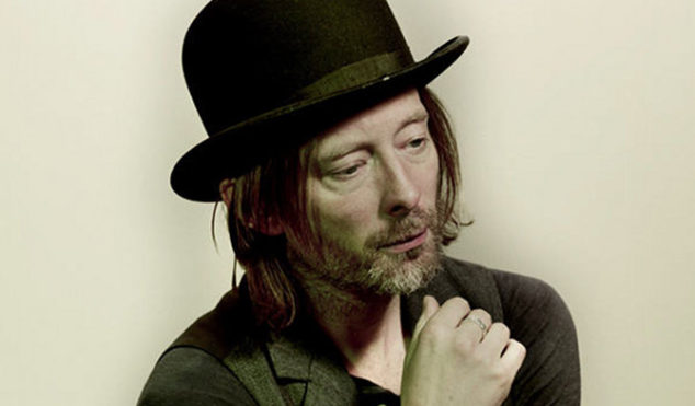 Stream and download Thom Yorke's new single, 'Youwouldn'tlikemewheni'mangry'