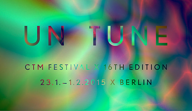 The Bug, Powell, Mumdance and more sign up to play CTM 2015
