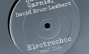 Laurent Garnier's book on the history of dance music to be released in English for the first time
