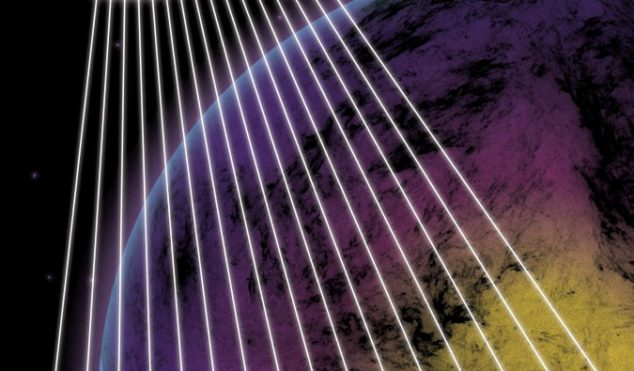 Dark Entries to reissue vintage Detroit electro from DJ Maestro