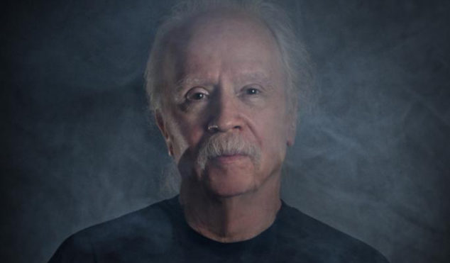 John Carpenter's Lost Themes remixed by Silent Servant, Zola Jesus, Bill Kouligas and more