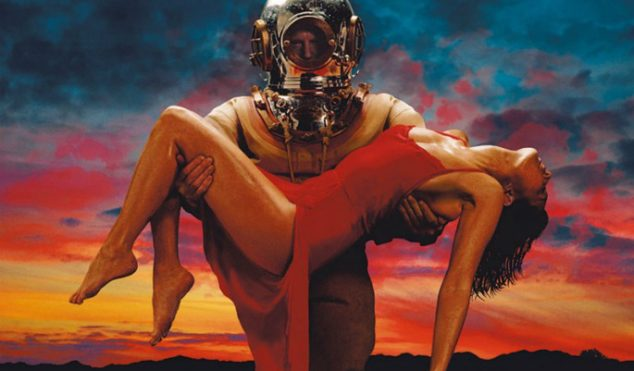 """I had to resort to extreme violence"": how Hipgnosis revolutionised the album sleeve"