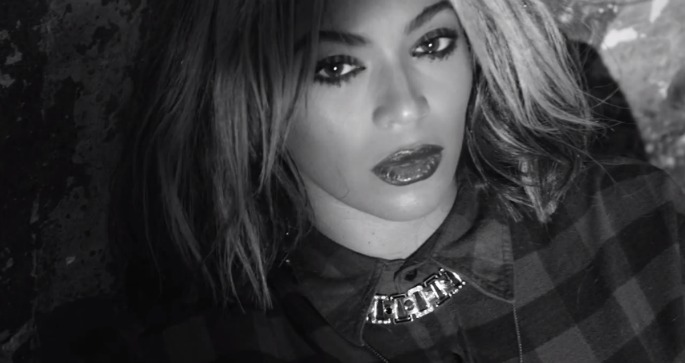Watch Beyoncé's arty short film Yours And Mine - Fact Magazine
