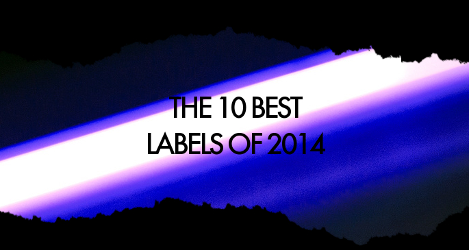 2014 end of - labels