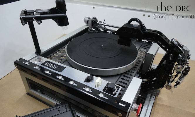This desktop machine could be the future of vinyl cutting