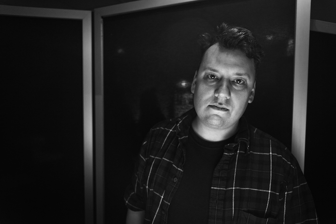 Mike Simonetti turns new leaf with Pale Blue project, launches 2MR label