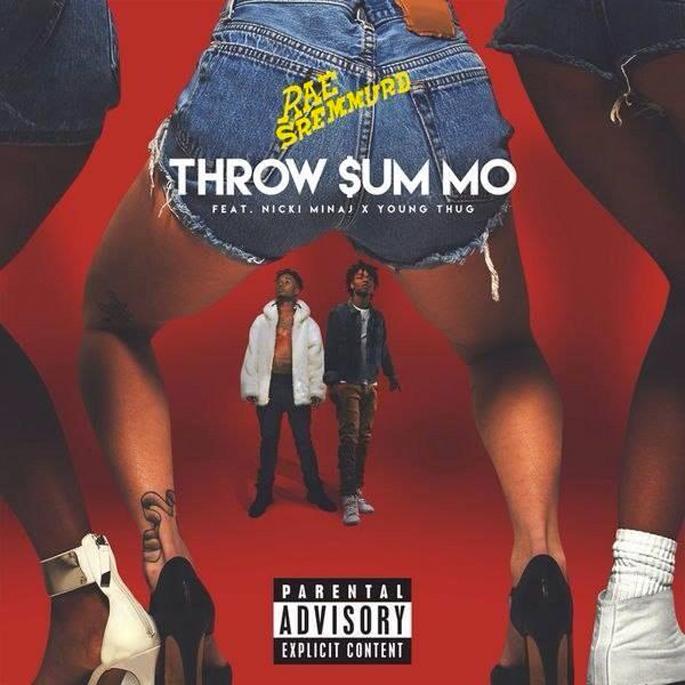 Stream Rae Sremmurd's 'Throw $um Mo' featuring Nicki Minaj and Young Thug
