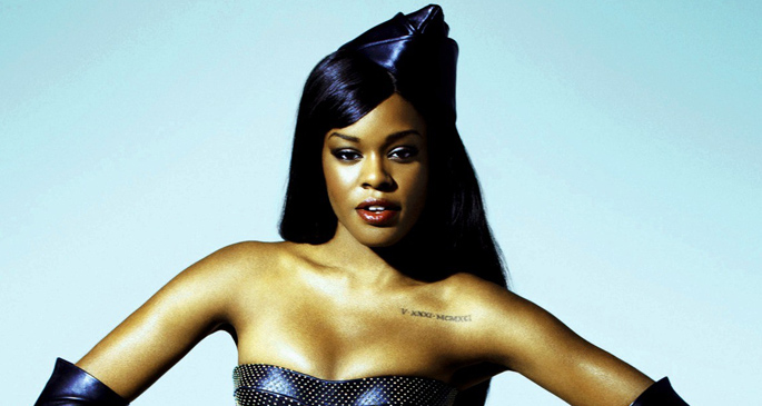 Azealia Banks breaks down in 45-minute interview on Hot 97