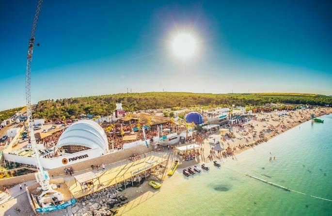 Ibiza Rocks heads to Croatia with Rudimental, Fatboy Slim, Jungle and tons more
