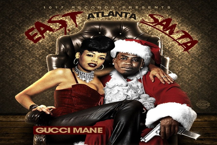 Gucci Mane Christmas.Gucci Mane Has Released A Christmas Album Fact Magazine