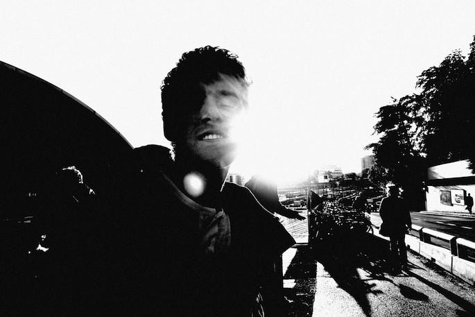 Anthony Naples details debut album for Four Tet's Text Records; stream 'Refugio' now