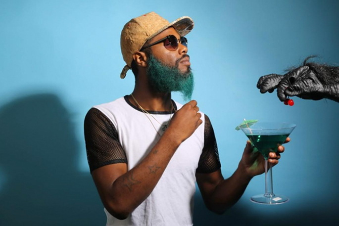 Rome Fortune shares new track produced by Childish Major, stream and download 'Juice'