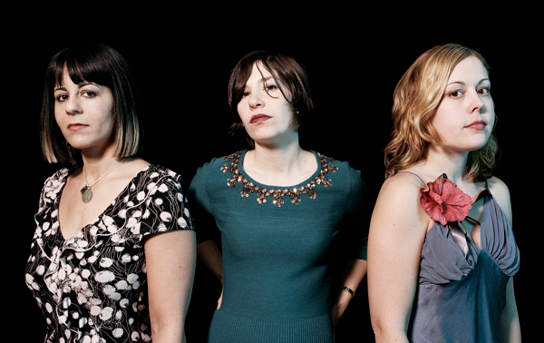 Sub Pop accidently leaked Sleater-Kinney's new album three weeks early
