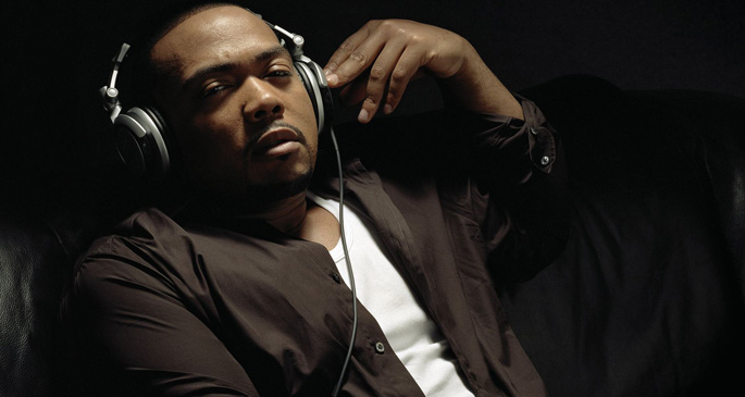 Timbaland shares full preview of Tink's 'UFO' featuring Andre 3000