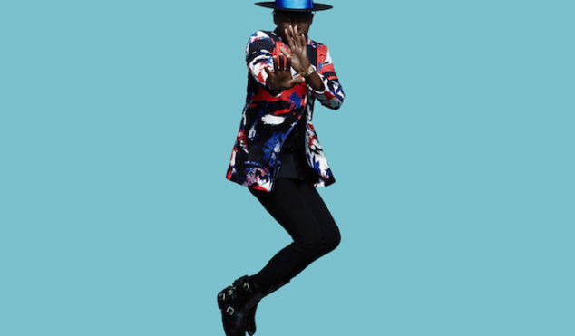 DJ Sliink and Nadus team for intense remix of Theophilus London's 'Tribe' — stream it now