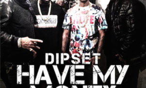 Stream the first Dipset single in 5 years