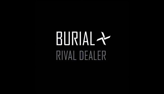 Mysterious voice in Burial's Rival Dealer EP identified
