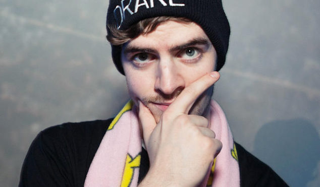 Download the new volume in Ryan Hemsworth's Secret Songs series