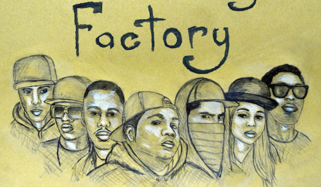 DJ Earl, MikeQ, Divoli S'vere and more sign up for Street Bangers Factory — stream it in full