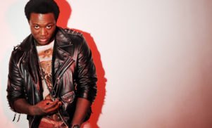 Benga teases his long-gestating album with 'Shut It Down'